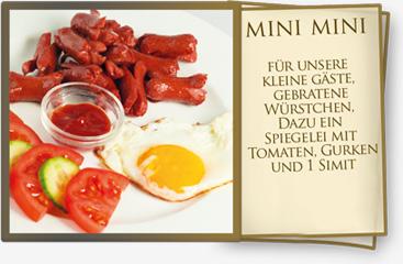 Frühstück in Berlin
